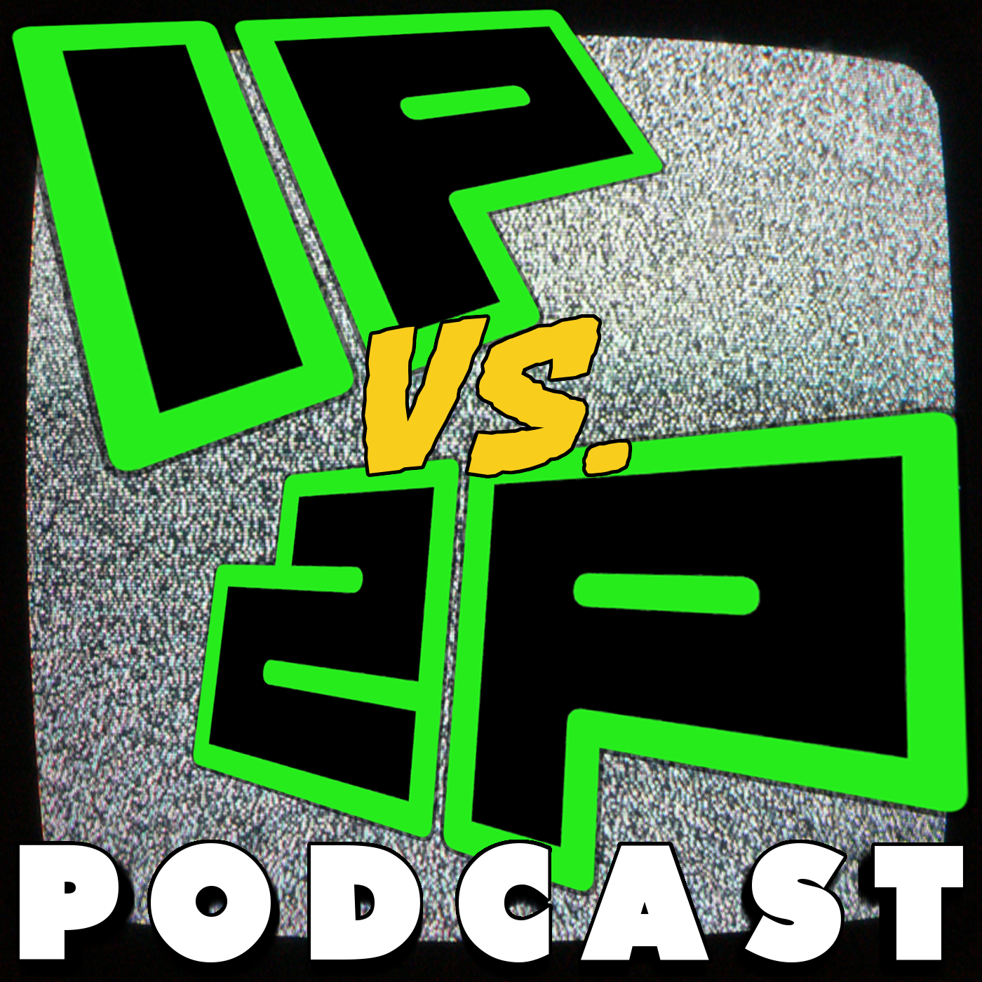 1P vs. 2P Podcast: Video Game News | History | Culture | Music