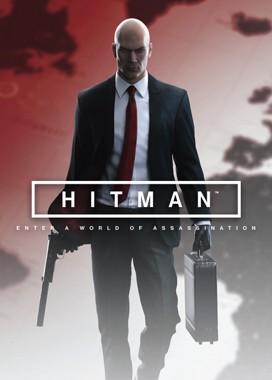 5. Hitman