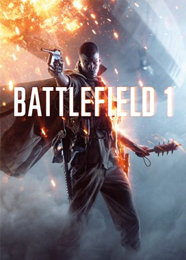6. Battlefield 1