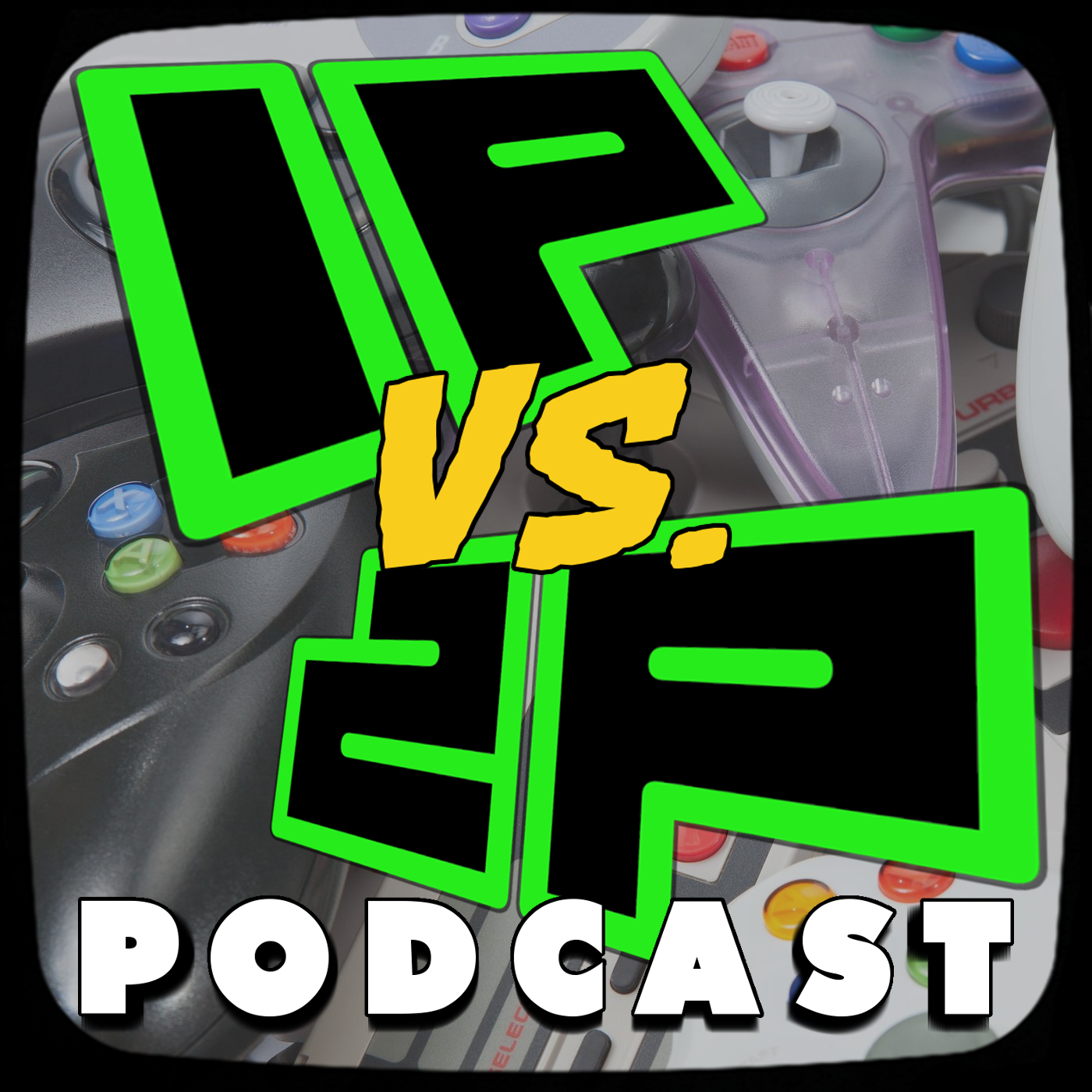 Video Game News | Reviews | History | Culture | Music - 1P vs. 2P Podcast