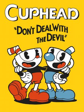 6. Cuphead