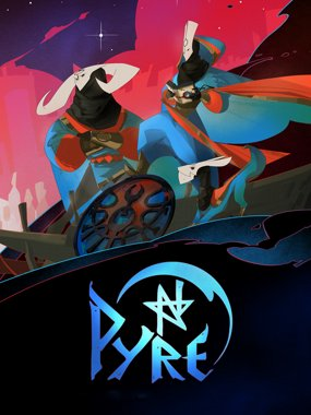7. Pyre