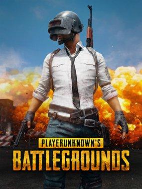 8. PlayerUnknown's Battlegrounds