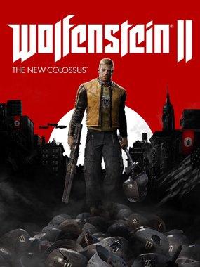 10. Wolfenstein II; The New Colossus
