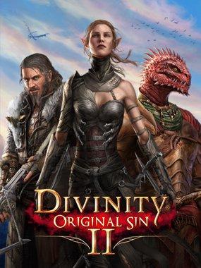 5. Divinity: Original Sin II