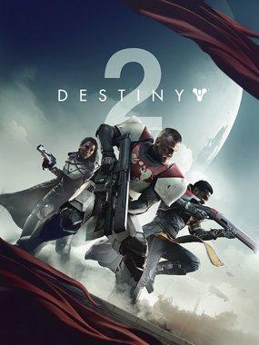 7. Destiny 2