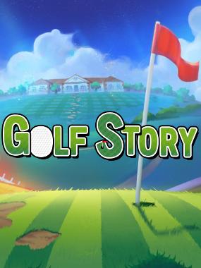 9. Golf Story