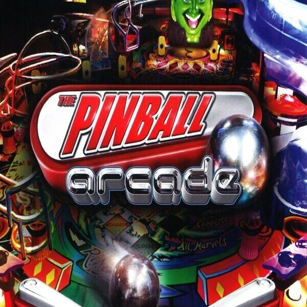 The Pinball Arcade's Legendary Bally & Williams Tables Will be