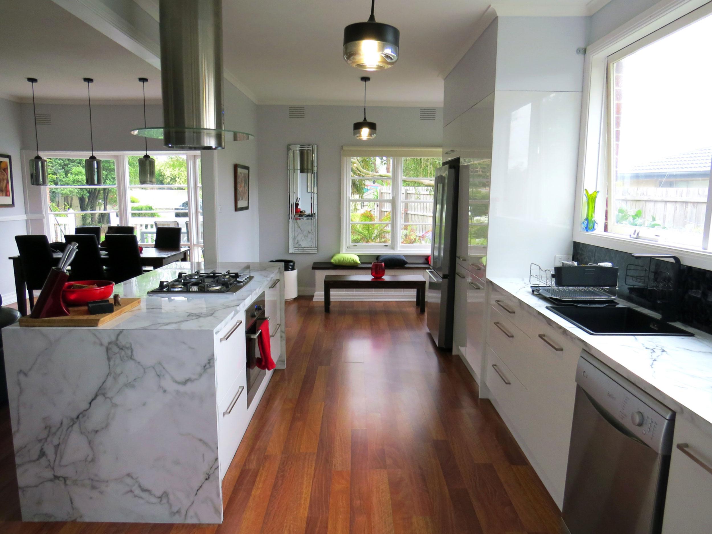 Kitchens 4 Less - Melbourne kitchen renovators