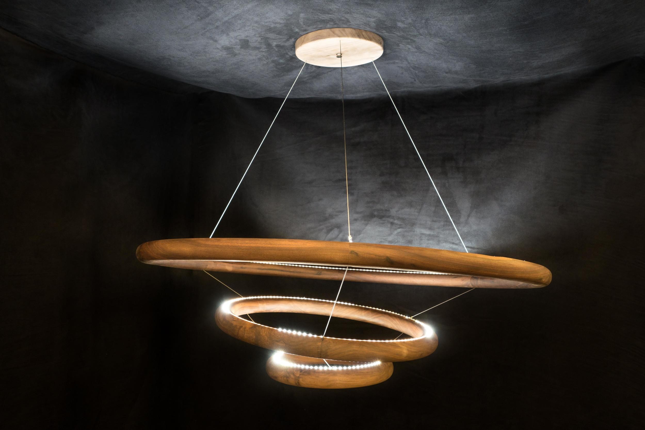 reviews hinkley sputnik light wayfair led pdx melanie lighting chandelier urchin