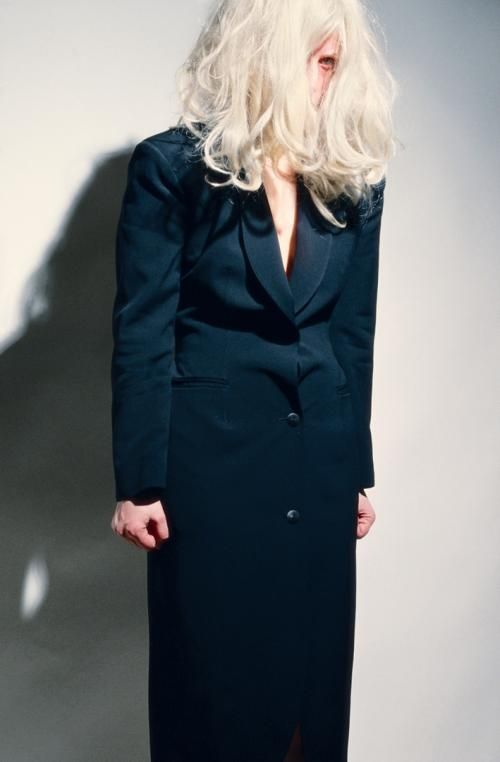 Untitled Film Still #122 by Cindy Sherman | Part of the Broad Collection