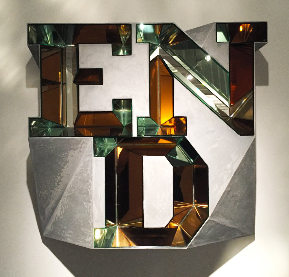 End by Doug Aitken