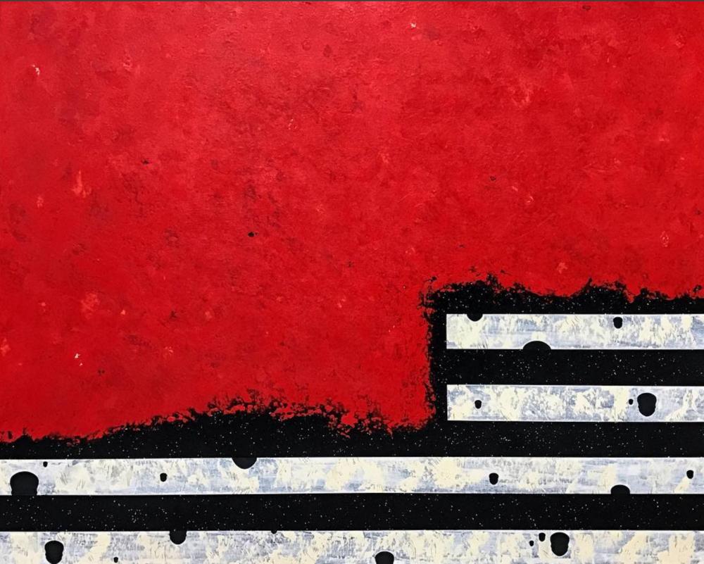 Elegy VI by Juan Logan