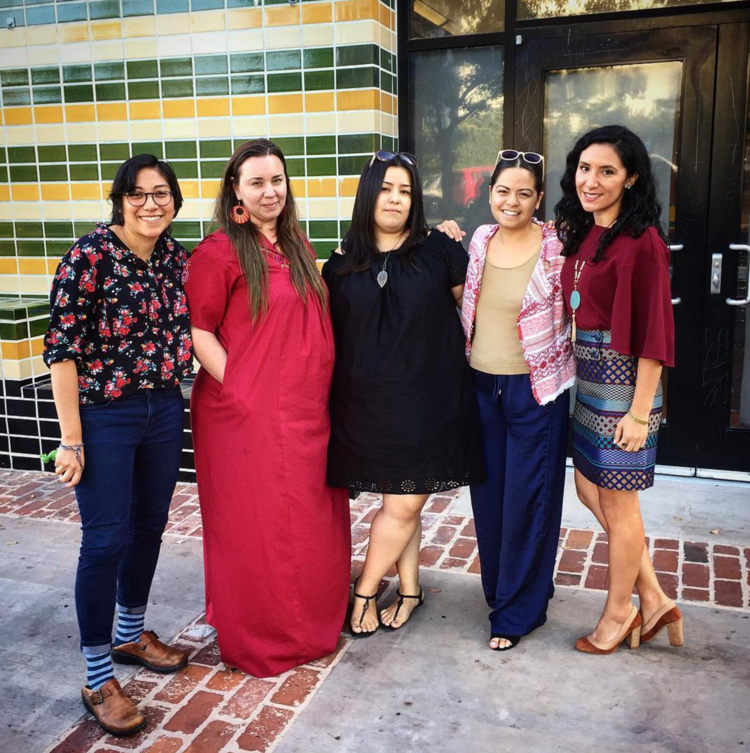 Latinas in LA's Creative Industries