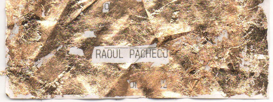 $35.60 (Detail) © Raoul Pacheco