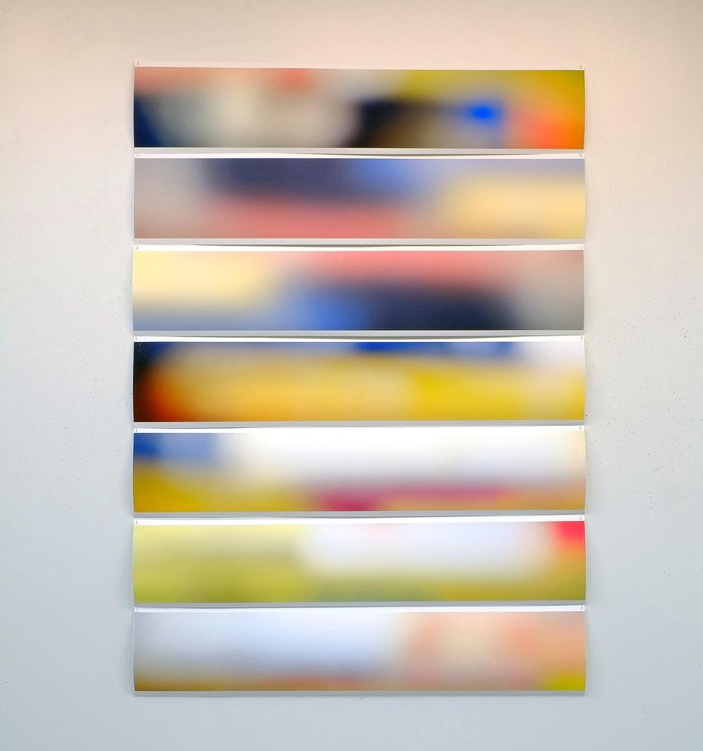 Timeline 01 by Alan Vidali