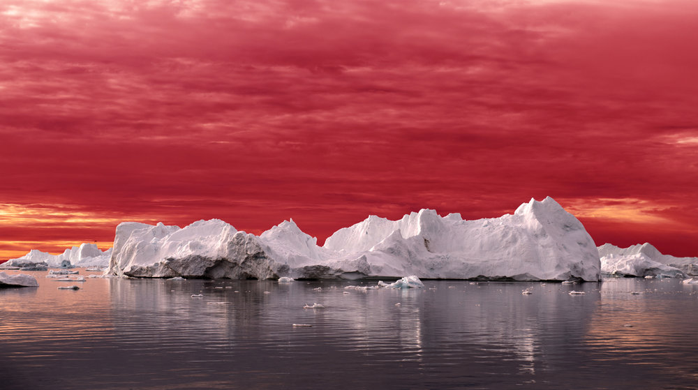 Iceberg-Red Sky-10 x 18 inches.jpg