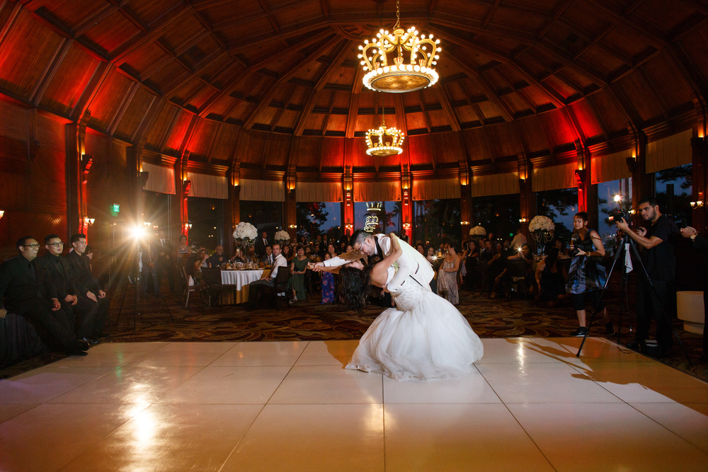 "What will be your ""perfect"" song for the first dance at your wedding?"