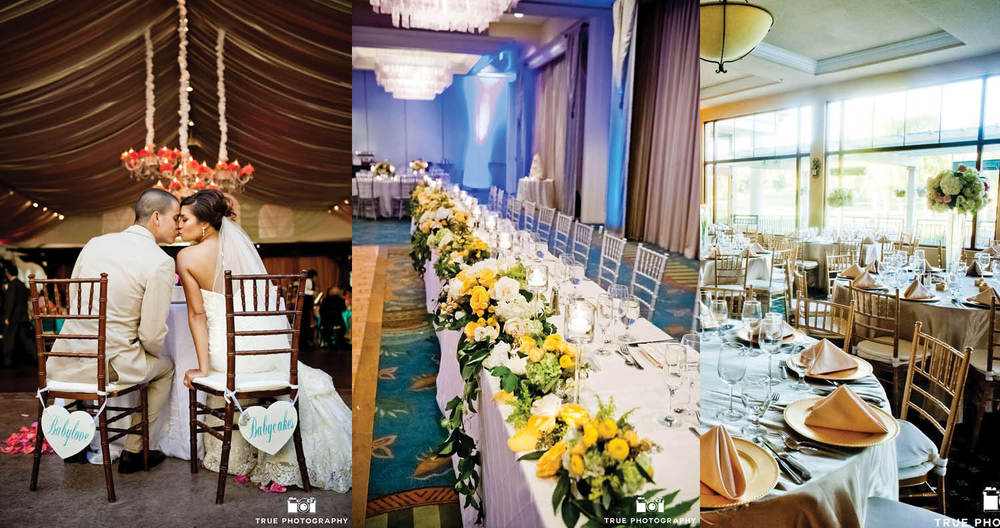Sweetheart Table Vs Head Table Or Something Else Dj Kanoya