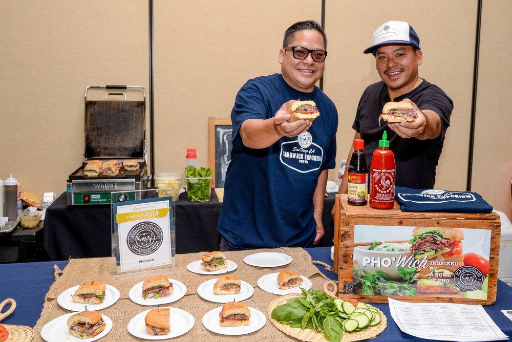 sandwich emporium_taste of asia
