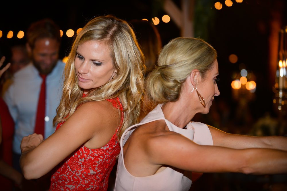 Lodge at Torrey Pines Wedding - Melissa and Kate