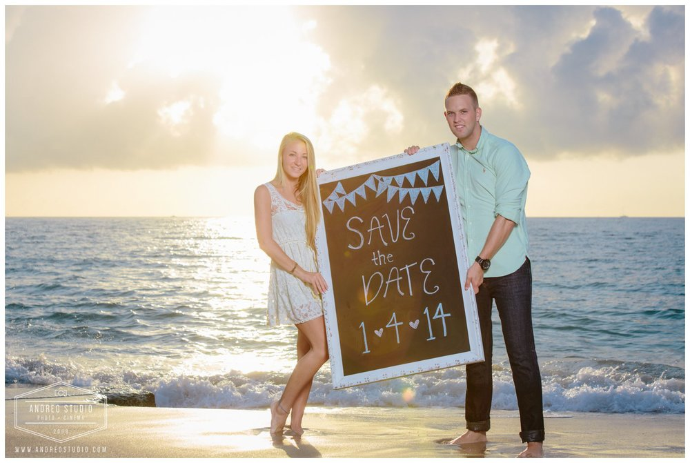 Engagement Photography West Palm Beach Miami South Florida Nyc