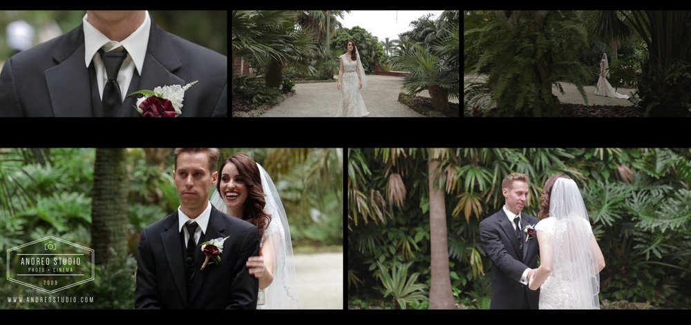 Wedding First Look South Florida Video.jpg