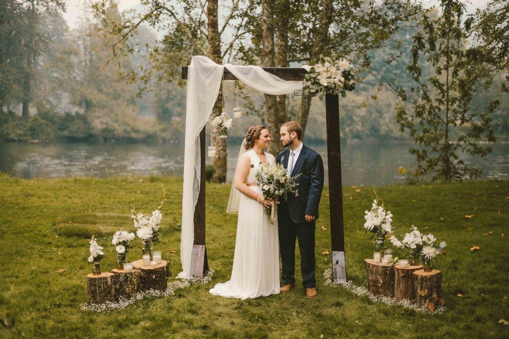 Backyard Wedding- Oregon - Cozy-31.jpg