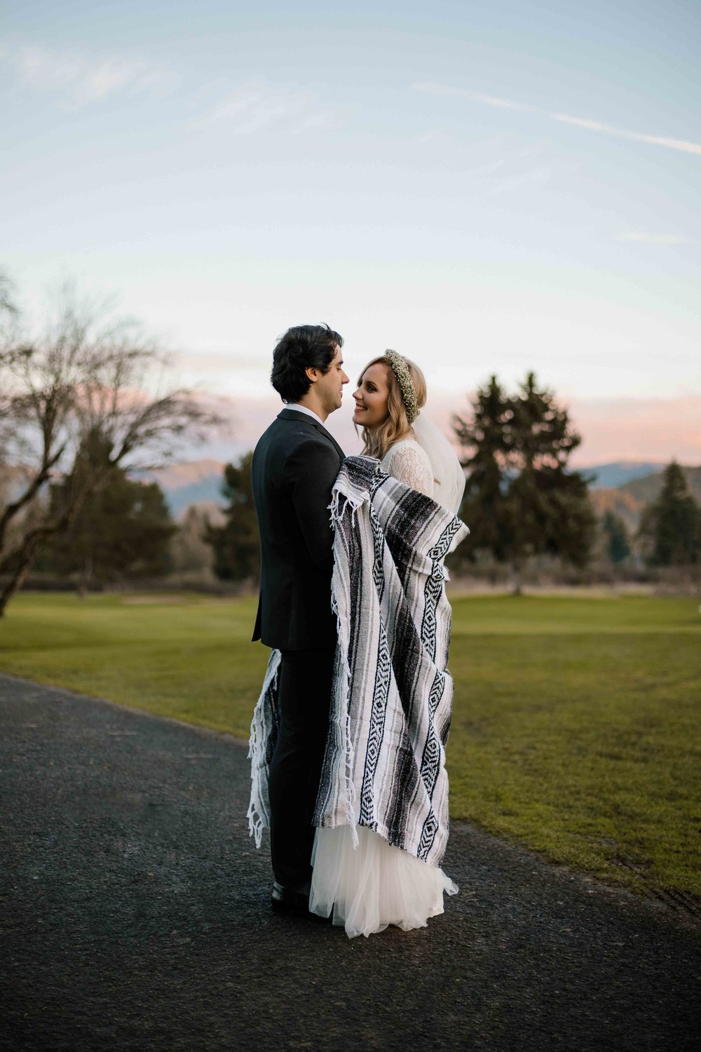 Emerald Valley Golf Club Wedding Oregon Winter Wedding-71.jpg