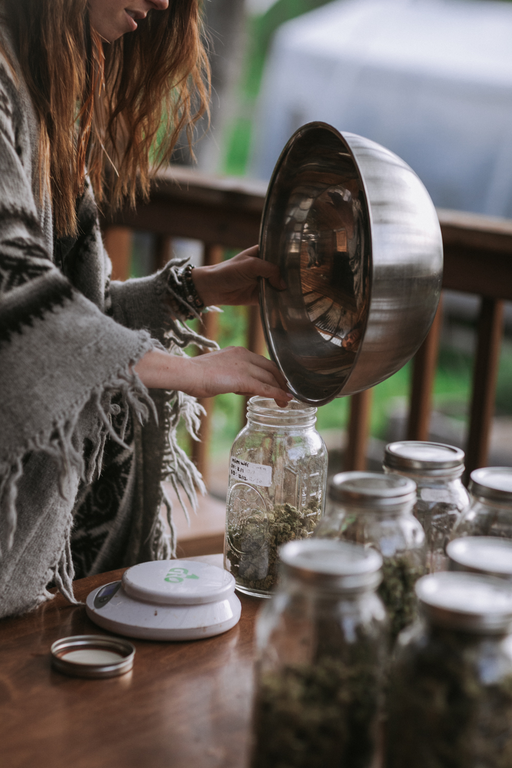 JENNIFER SKOG cannabis lifestyle photographer
