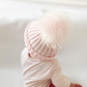 0f14c236f3b Single PomPom Hats — mylittlewears