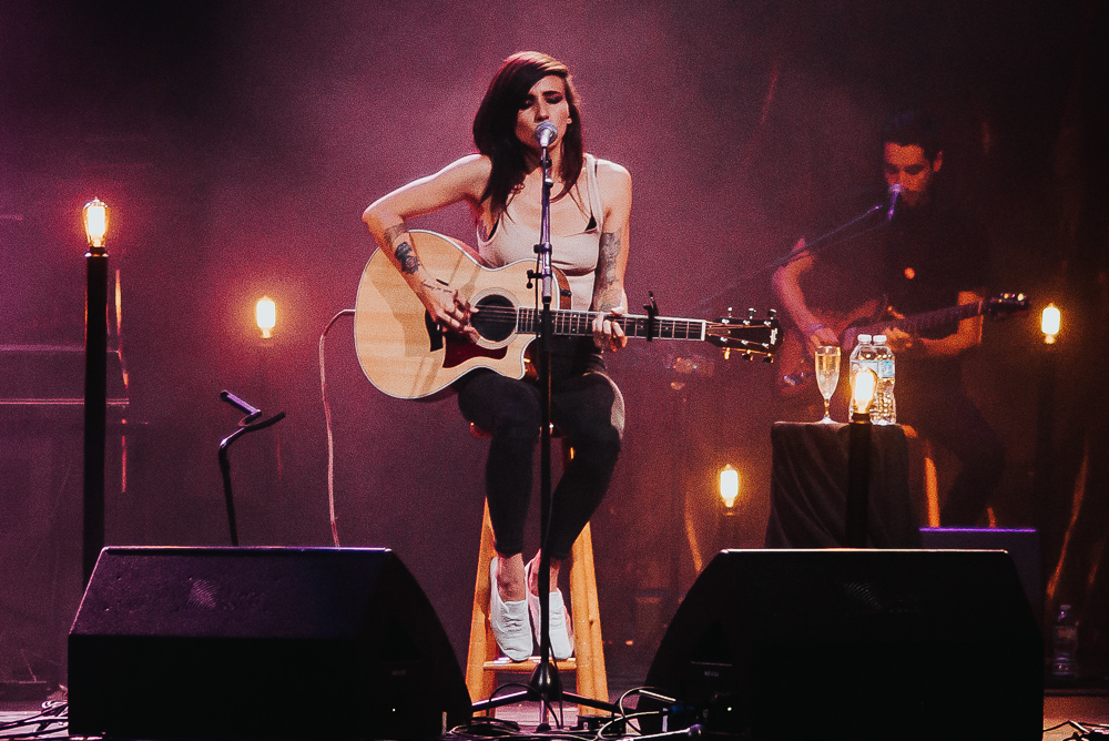 Lights Acoustic