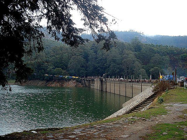 Mattupatty Dam