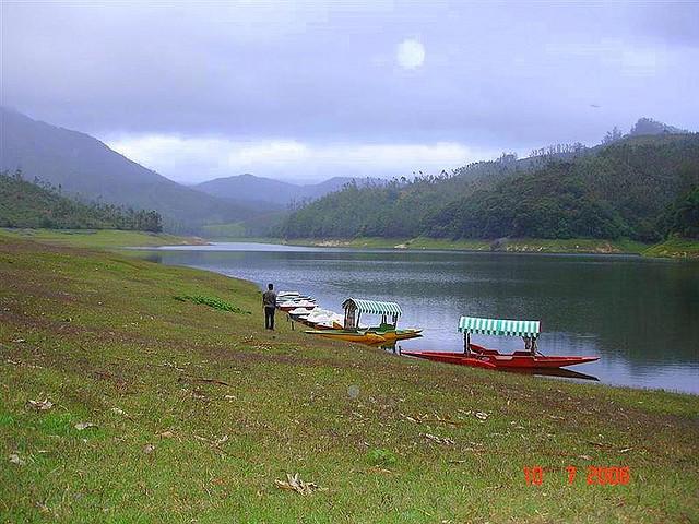 Kundala Lake