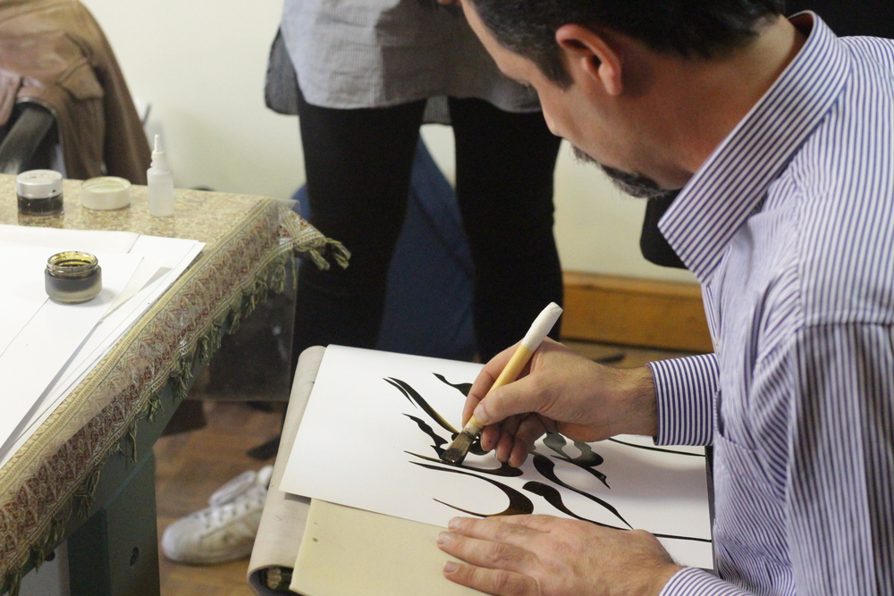 Calligrapher 3.JPG