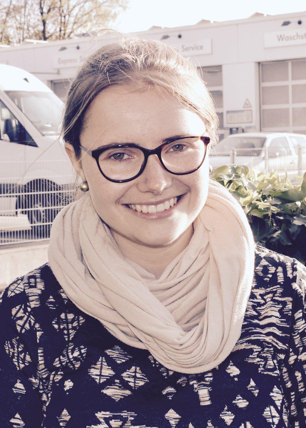 Laura Hammel