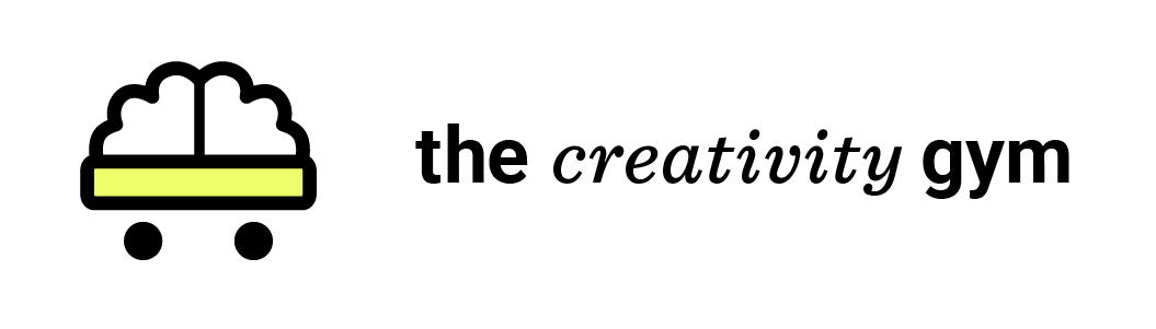 The Creativity Gym