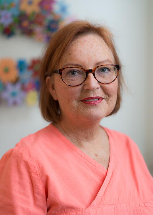Heléne Mirjamsdotter   Leg. Tandläkare DR Med Sc