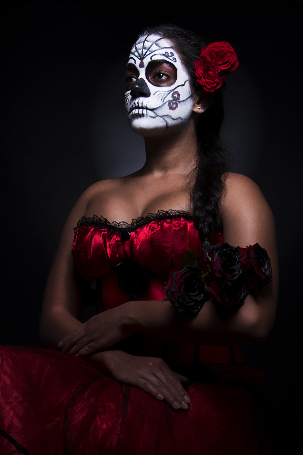 Phocus Photo_Day of the Dead 1