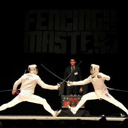 FENCING MASTERS
