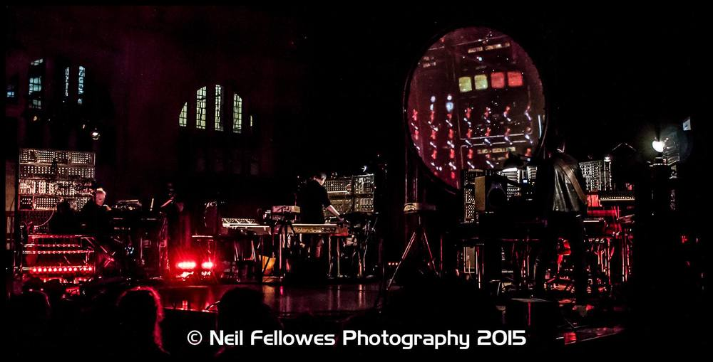 Photo: Courtesy/Copyright Neil Fellowes Photography