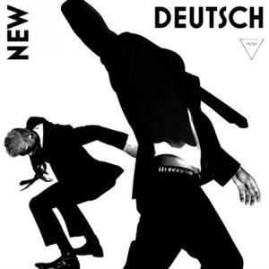 New Deutsch - a compilation of Neue Deutsch Welle