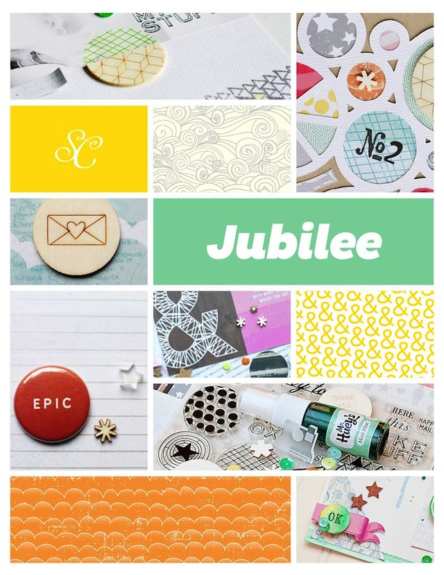Studio Calico Jubilee eBook cover