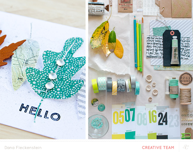 Card to Moodboard by @pixnglue #SCinspires