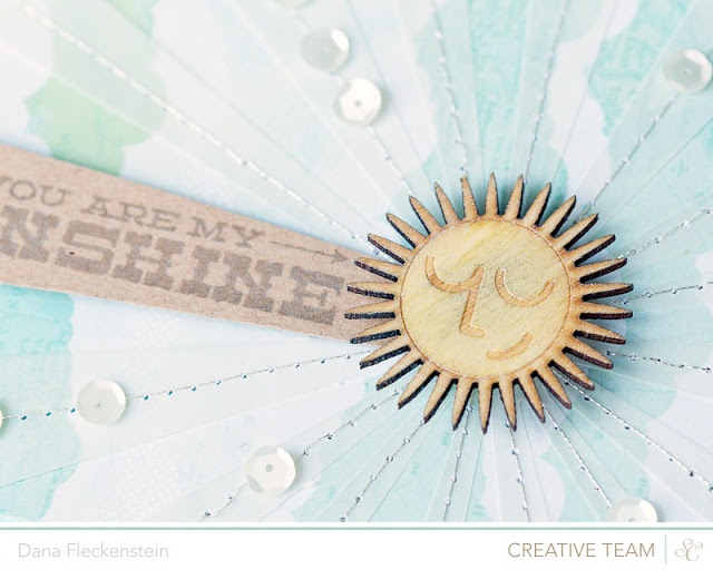 Studio Calico Thataway Collection card by @pixnglue