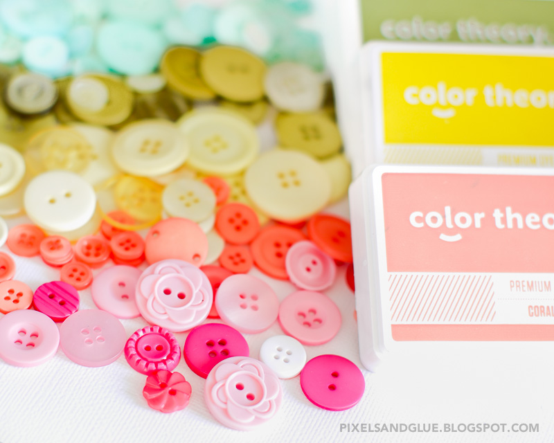 Studio Calico Color Theory Offer