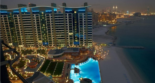 OCEANA PENTHOUSE - AED 9,500,000 (2013) PACIFIC PH02