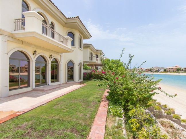 K FROND 35 - PALM JUMEIRAHAED 8,500,000 (2008)