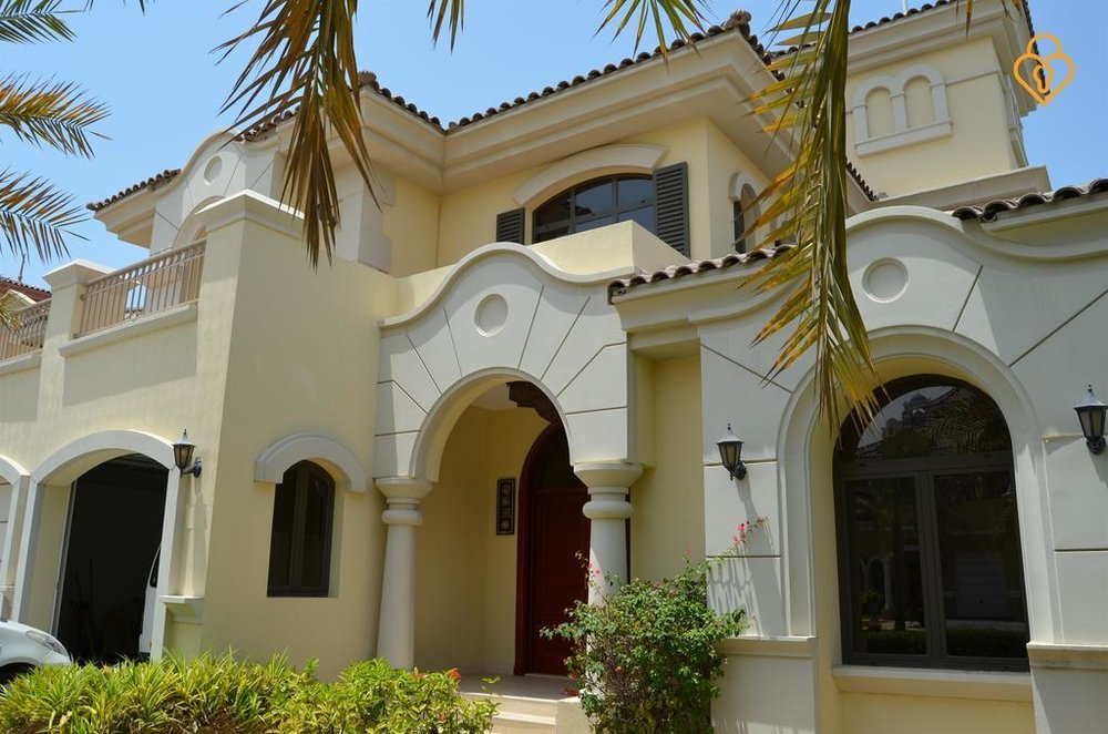 F FROND 08Palm Jumeirah - AED 5,500,000 (2006)