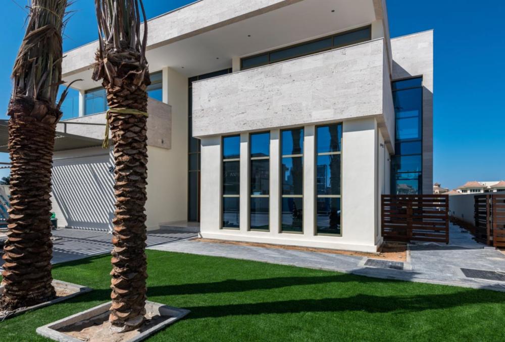 Villa N24 Palm Jumeirah